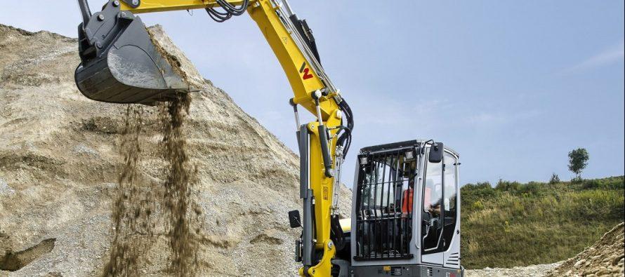 Wacker Neuson și John Deere, acord de cooperare OEM pentru excavatoare mini și compacte