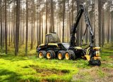 Ponsse's new solutions for profitable harvesting