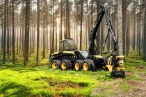 Noile soluții oferite de Ponsse pentru aplicații forestiere profitabile