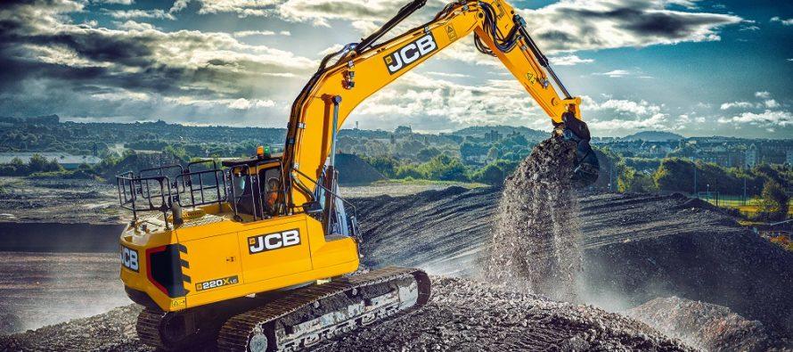 Topcon și JCB vor colabora pentru a oferi opțiuni de excavare 3D machine control
