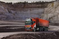 Volvo Trucks provides its first commercial autonomous solution