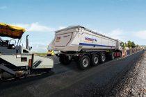 Schmitz Cargobull S.KI thermal tippers