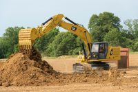 Cat 330 and 330 GC Next Generation Excavators deliver increased efficiency and lower operating costs