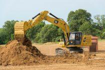 Excavatoarele Cat 330 și 330 GC Next Generation oferă o eficiență crescută și costuri mai mici de operare