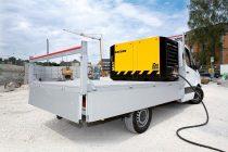 M57 Utility – M58 Utility: Soluţii compacte profesionale pentru aer comprimat