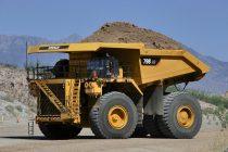 Caterpillar announces two new ultra-class trucks