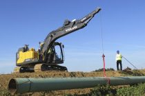 Volvo CE lowers pipelayer TCO with new kit