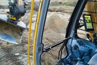 Perfect Control on-site with Engcon and Trimble integration