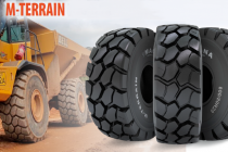 Magna Tyres Group launches new Magna M-Terrain sizes