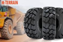 Magna Tyres Group lansează noi dimensiuni pentru anvelopa M-Terrain