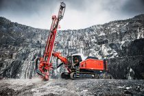 New Leopard DI650i: more intelligent DTH surface drilling