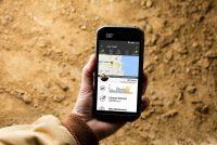 Noua aplicație Cat oferă date simplificate și directe despre utilaje pe dispozitivele mobile