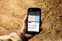 New Cat App delivers simplified, streamlined equipment data to mobile devices