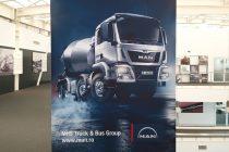 Cifră de afaceri cu 30% mai mare pentru MHS Truck & Bus Group în 2018 față de anul precedent