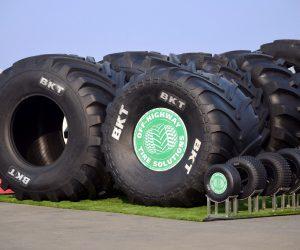 Anul acesta, BKT inaugurează noua instalație de producție de carbon black