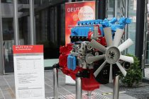 Fuels of the Future 2019: Deutz demonstrates its commitment to renewable mobility