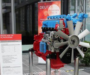 Combustibilii viitorului: angajamentul Deutz pentru mobilitate regenerabilă
