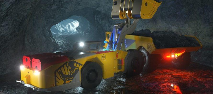 Sandvik achiziționează producătorul de utilaje miniere subterane electrice, Artisan Vehicle