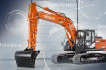 Hitachi privește spre viitor, la Bauma 2019
