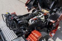 O nouă linie de motoare pentru modelele 2019 de camioane MAN
