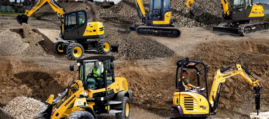 Equipment innovation key to continued success