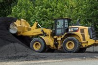 CAT M Series wheel loader (950M – 982M) product update