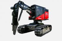 Constructorul de utilaje forestiere TimberPro va fi achiziționat de Komatsu America