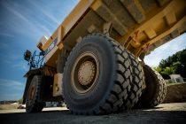 Continental își extinde oferta de produse pentru autobasculante rigide cu un compus rezistent la tăiere pentru anvelopele RDT-Master