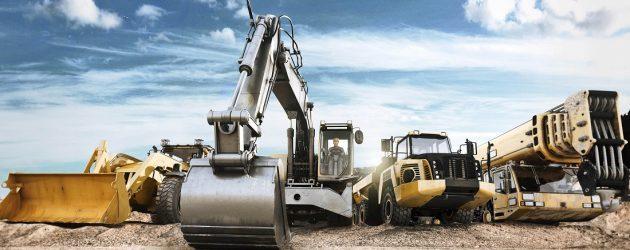 Legislația Stage V impune noi limite de emisii pentru motoarele off-road