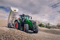 Anvelopele Nokian Tractor King, acum în alte opt noi dimensiuni