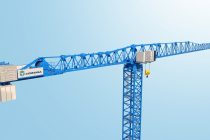 Comansa announces upcoming large Flat-Top tower crane in Bauma