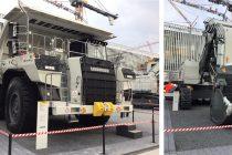 Viitorul este electric pentru Liebherr Mining