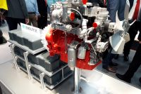 Deutz presented zero-carbon alternative drive systems for the off-highway sector of tomorrow at Bauma 2019