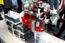 Deutz a prezentat la Bauma 2019 motoare alternative cu emisii zero pentru sectorul off-highway