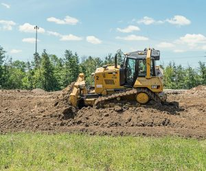 Topcon has announced enhancements to flagship 3D dozer system