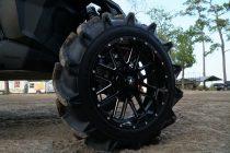 Provocare extremă off-road pentru anvelopele BKT