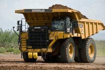Noua Serie G duce mai departe moștenirea camionului rigid 777