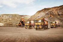 Gama de construcții Ford Trucks – echilibru între capacitatea de încărcare și eficiența consumului