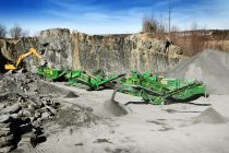 Metso to accelerate growth in aggregates with the acquisition of McCloskey
