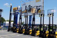 Vectra Eurolift Service a sărbătorit 25 de ani de la înființare