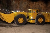 New Cat R2900 underground loader offers expanded emissions control options, enhanced cooling and ease of service