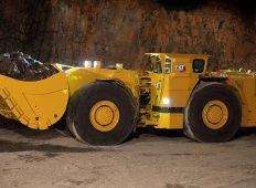 Noul încărcător subteran Cat R2900 vine cu opțiuni sporite de control al emisiilor, răcire îmbunătățită și ușurință în service