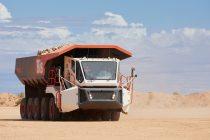 Rexx delivers in demanding mine trials