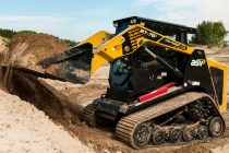 ASV signs definitive merger agreement with Yanmar