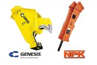 NPK Construction Equipment a achiziționat compania Genesis Attachments