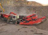 Sandvik launch next generation 2 Series Impact crusher