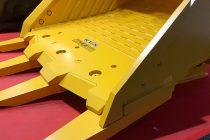 A new KVX GET solution for 90-160 ton excavators