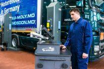 Kögel with new dealer in Moldova