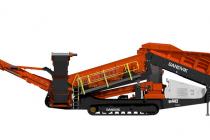 Sandvik lansează scalperul de nouă generație QE442 Seria 2