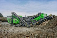 EvoQuip for the first time at Bauma 2019